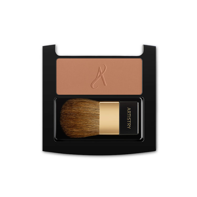 Румяна ARTISTRY SIGNATURE COLOR  118398 GOLDEN LIGHT
