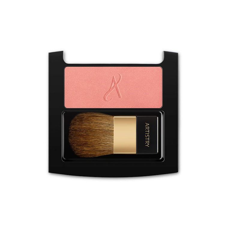 Румяна ARTISTRY SIGNATURE COLOR  118399 PEACHY PINK